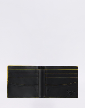 Dr. Martens - Leather Wallet