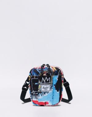 Herschel Supply - Basquiat Cruz