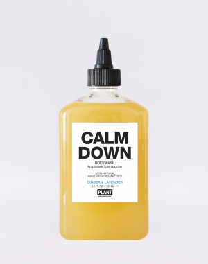 Plant Apothecary - Calm Down Body Wash 281 ml