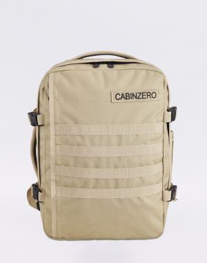 Cabin Zero - Military 28 l