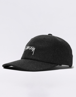 Stüssy - Suiting Low Pro Cap