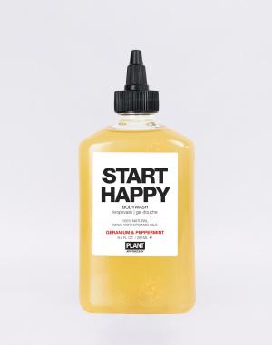 Plant Apothecary - Start Happy Body Wash 281 ml