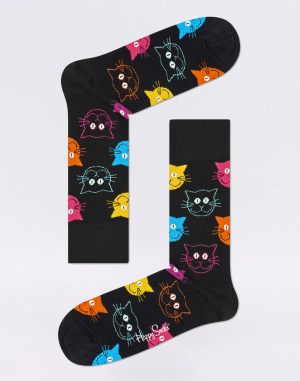 Happy Socks - Cat VS Dog Gift Box