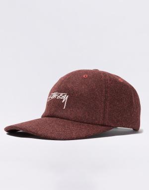Stüssy - Suiting Low Pro Cap