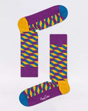 Happy Socks - Filled Optic