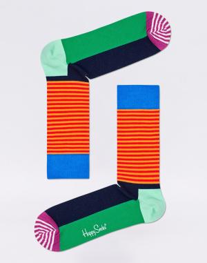 Ponožky Happy Socks Half Stripe