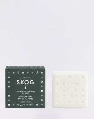 Skandinavisk - Skog 100 g Bar Soap