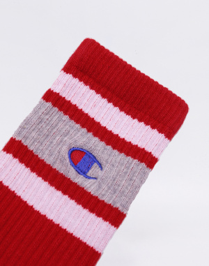 Champion - Crew Socks