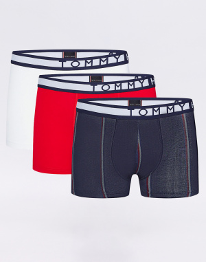 Tommy Hilfiger - 3P Trunk Stripe