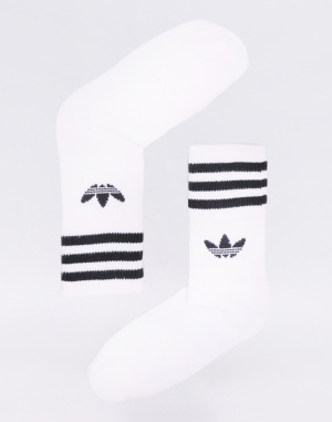 adidas Originals - Mid Cut Crew Sock