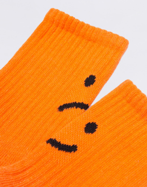 Lazy Oaf - Happy Sad Socks