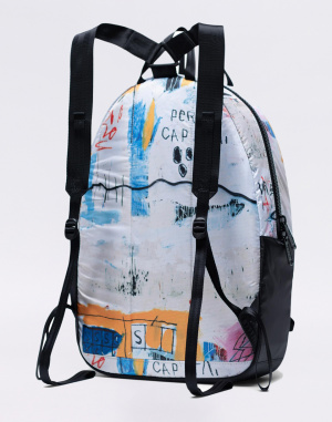 Batoh Herschel Supply Basquiat Backpack Studio