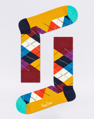 Ponožky Happy Socks Argyle