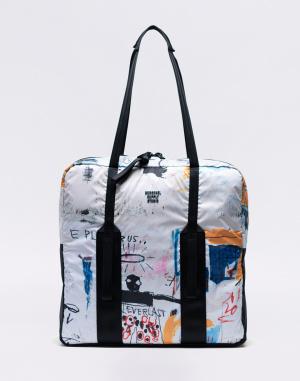 Herschel Supply - Basquiat Tote Studio