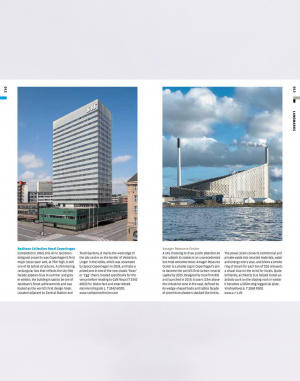 Kniha Phaidon WCG Copenhagen
