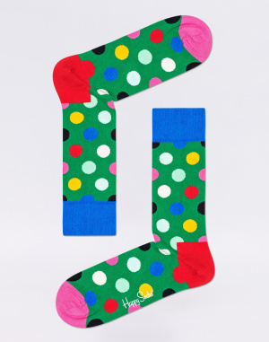 Ponožky Happy Socks Big Dot