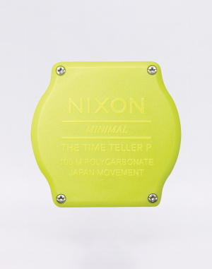 Watch - Nixon - Time Teller P