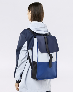 Rains - Color Block Backpack