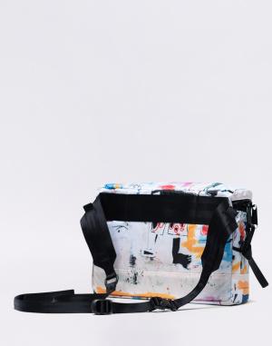 Ledvinka Herschel Supply Basquiat Hip Pack Studio