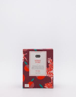 Čaj P&T Berry Pomp No. 819
