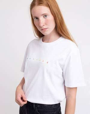 Triko Rotholz Spacing T-Shirt