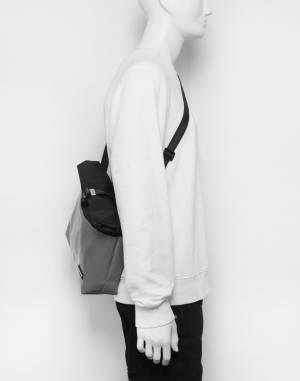 Messenger bag Freitag F640 Rollin Black