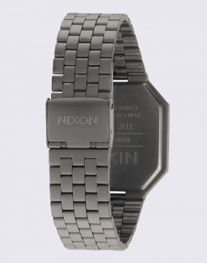 Hodinky - Nixon - Re-Run