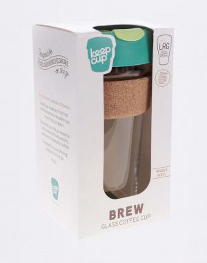 Hrnek - KeepCup - Cork Brew Thyme L