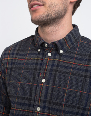 Košile Wax London Bampton Shirt
