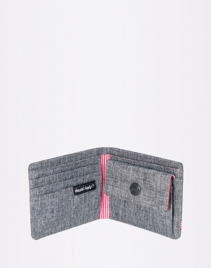 Peněženka - Herschel Supply - Roy + Coin RFID