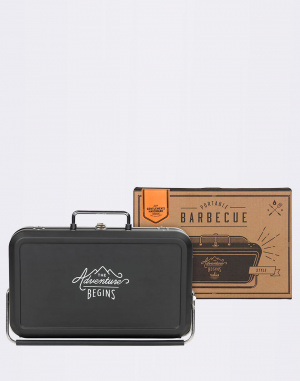 Cestovní gadget - W & W - Barbecue - Suitcase Style
