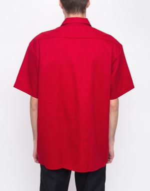 Košile - Dickies - Work Shirt