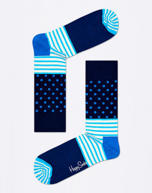 Happy Socks - Stripes & Dots