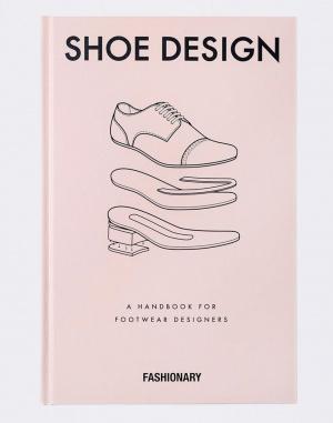 Fashionary - Shoe Design