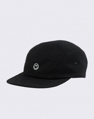 Rotholz - Smiley 5-Panel Cap