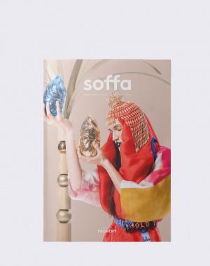 Soffa Magazine - Proměny CZ