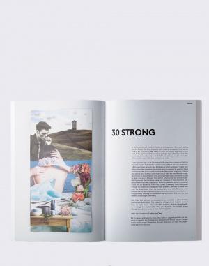 Soffa Magazine - Proměny ENG