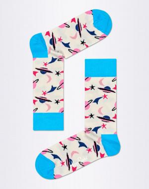 Ponožky - Happy Socks - Space
