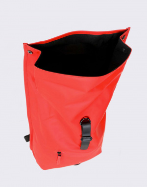 Backpack Rains Roll Top Rucksack