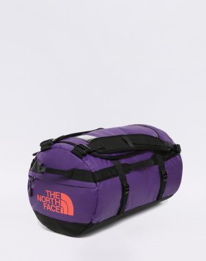 Cestovní batoh The North Face Base Camp Duffel S