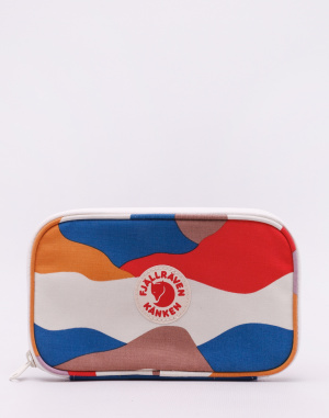 Fjällräven - Kanken Art Travel Wallet