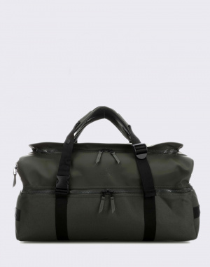 Rains - Duffel Backpack Large