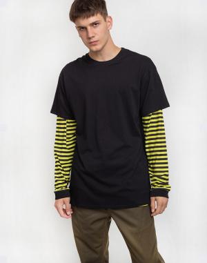 The Ragged Priest - Stripe Jersey
