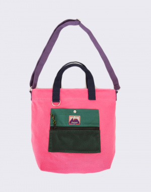 Lazy Oaf - Oaf Mountain Tote