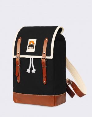 Batoh YKRA Matra Mini Leather Strap & Bottom