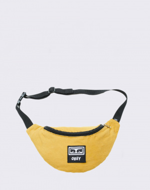 Obey - Wasted Hip Bag