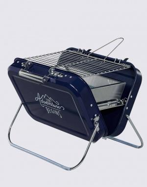W & W - Portable BBQ