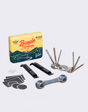 W & W - Bicycle Repair Kit