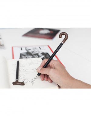 Kikkerland - Pen Old And Wise Set Of 2