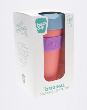 KeepCup - Apricot L